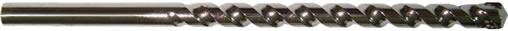 Broca Longa com Pastilha de Metal Duro (Broca de Widea) – Din 8039